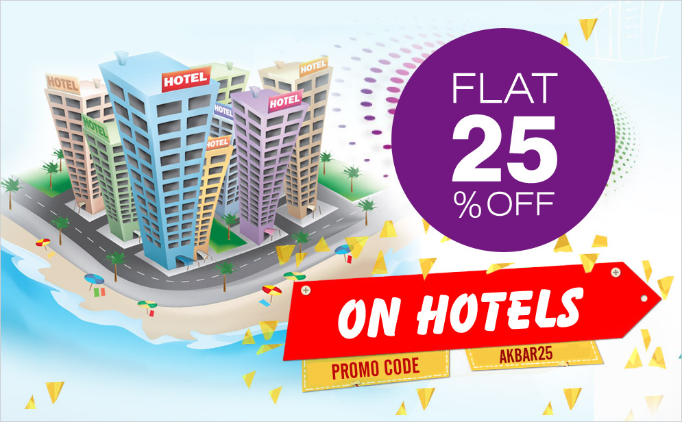 Flights, Hotels & Holiday Offers for June 2019