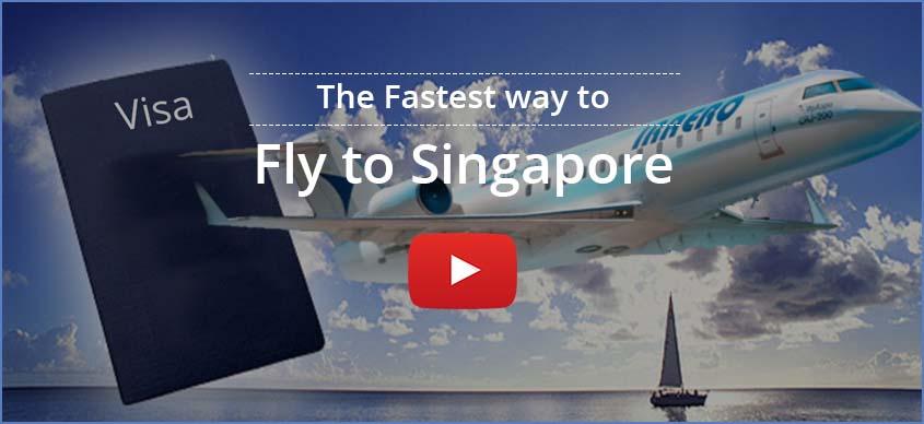 Singapore Visa Apply For Singapore Tourist Visa Akbar Travels